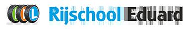 Rijschool Eduard Logo